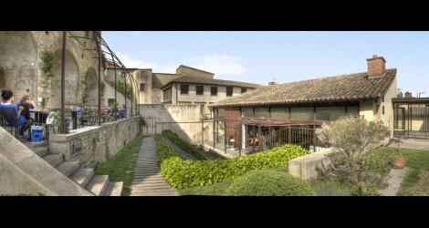 Café Gadagne - Source : www.petitpaume.com