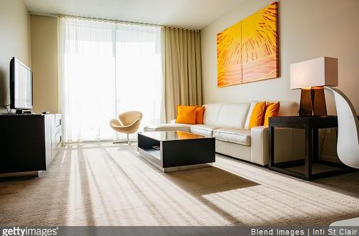 Beautiful Chambre Loft Troll Contemporary - House Design ...