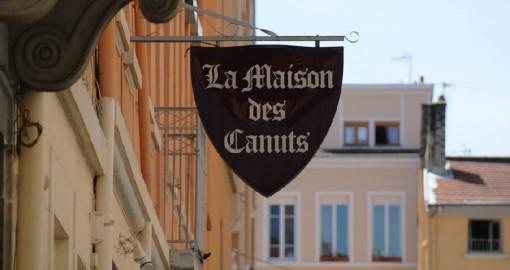 La Maison des Canuts